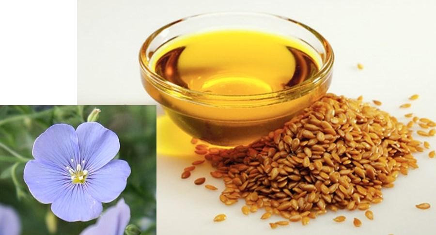 亜麻仁油 アンチエイジング 肌荒れ予防 保湿 ターンオーバー2